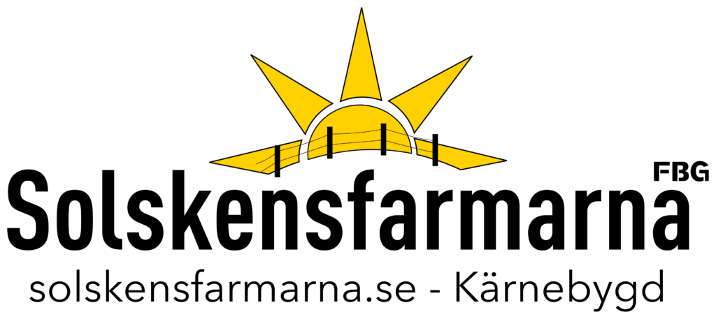 Solskensfarmarna i Käörnbebygd